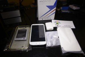 N9599 Accessories
