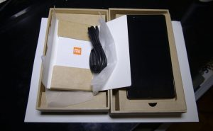 Redmi Note Product