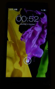 Oppo Find 7A Display