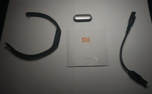 Xiaomi Mi Band Everything